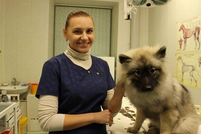 Рахманина Надежда Алексеевна - ветеринарный врач, кандидат ветеринарных наук