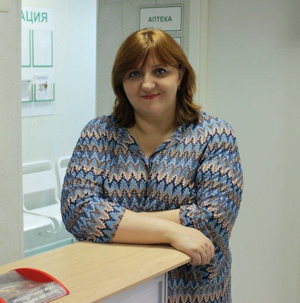 Тамбовцева Дарья Владимировна - администратор
