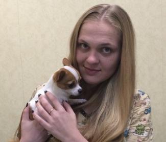 Доброскок Ксения Борисовна - ассистент ветеринарного врача