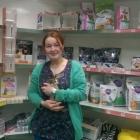 Вуколова Надежда Владимировна - ассистент ветеринарного врача