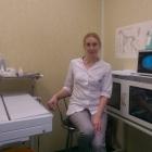 Рахманин Диана Сергеевеа - ветеринарный врач, кандидат ветеринарных наук