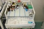 Кабинеты хирургии