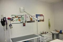 Кабинет терапии