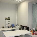 Кабинет терапии 2