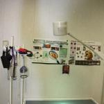 Кабинет терапии 6
